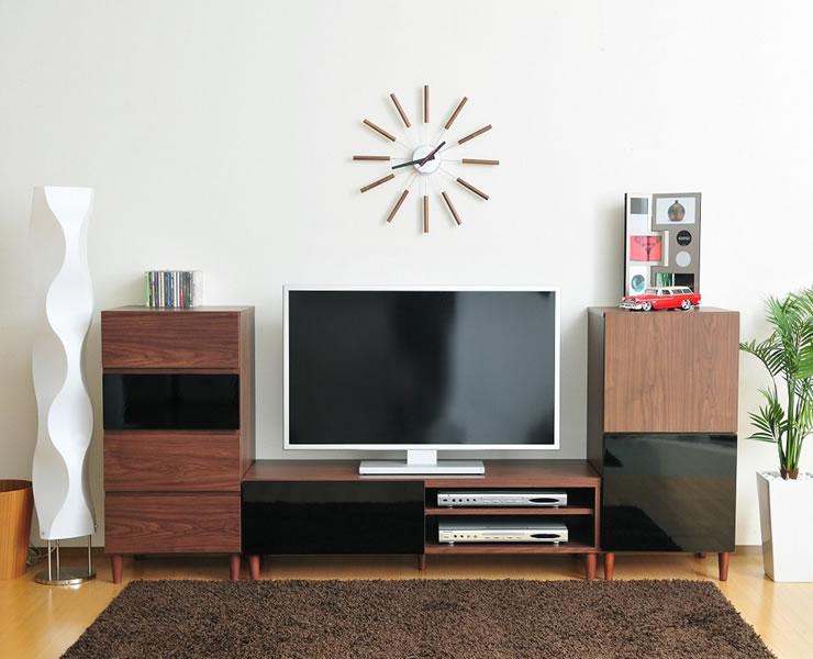 クリエ 佐藤産業 北欧系収納家具