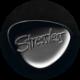 ストレスレスチェアの目印