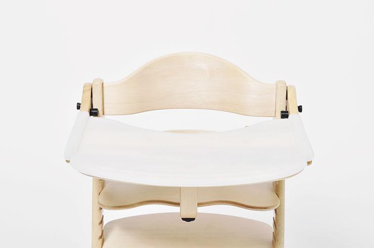 すくすくチェアスリムプラス専用 テーブルマット sukusuku+