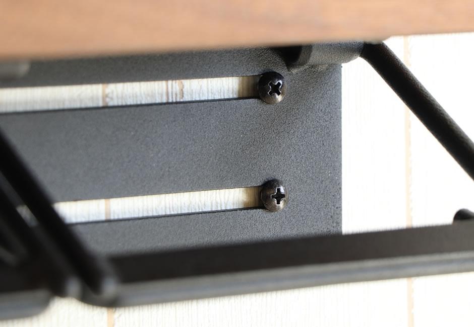トイレットペーパーホルダー SIGNO(シグノ) 2連タイプ