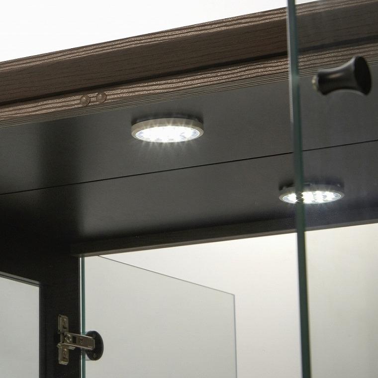 PELE ペレ 55コーナーコレクションボード専用のペレ 丸型LEDダウンライト