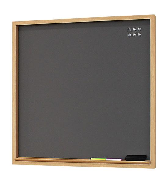 チョークマグネットボード 600×600mm