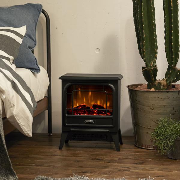 Dimplex(ディンプレックス) 暖炉型ファンヒーター マイクロストーブ